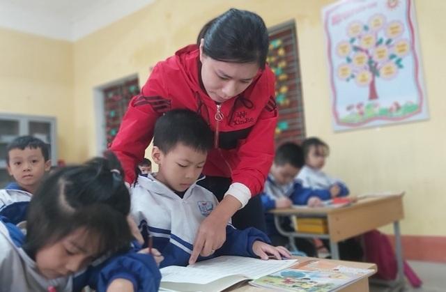 Sách giáo khoa lớp 1: Giáo viên vững, có tâm thì sách nào cũng dạy được - 2