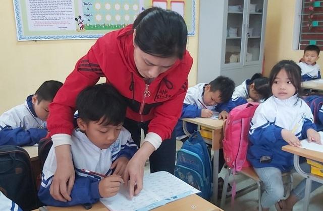 Chi 5 tỷ đồng tập huấn, bồi dưỡng giáo viên, cán bộ quản lý - 1