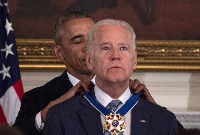 Bền bỉ vượt khó, Joe Biden hiện thực hóa giấc mơ Nhà Trắng - 4
