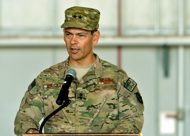 Tư lệnh Mỹ: Binh sĩ phải sẵn sàng cho kịch bản xung đột với Trung Quốc - 1