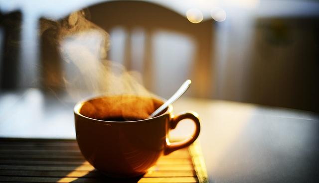 10h30 sáng là thời gian lý tưởng để uống cà phê - 1