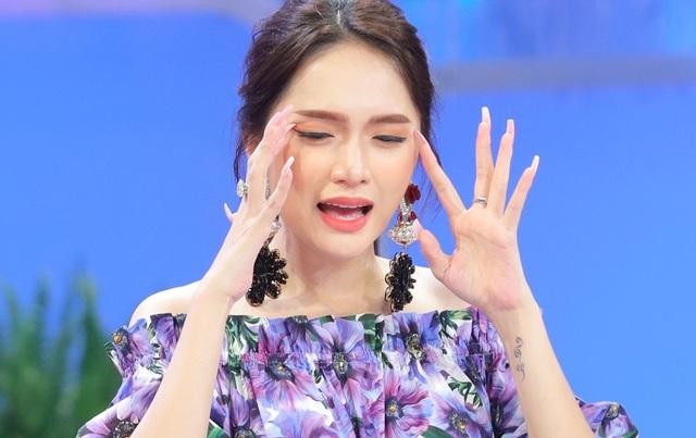 Hương Giang xin rút khỏi Hoa hậu Việt Nam 2020 và tạm ngưng hoạt động - 3