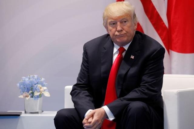 Truyền thông bảo thủ Mỹ thừa nhận ông Trump có thể thất cử - 1