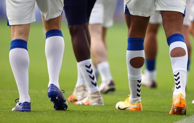 Everton 1-3 Man Utd: Dấu ấn nổi bật của Fernandes - 17