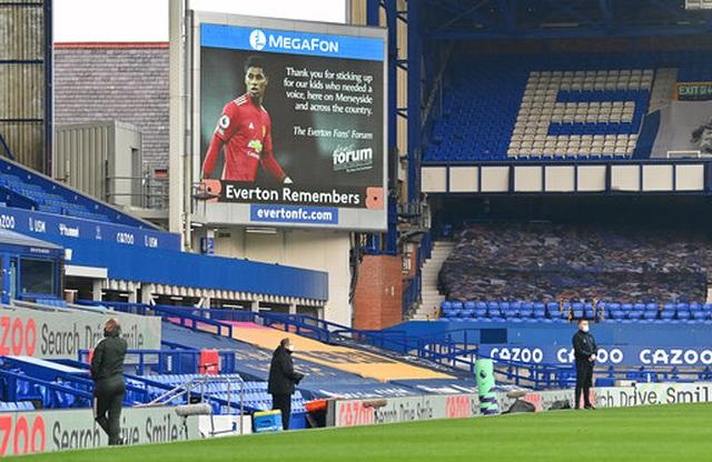 Everton 1-3 Man Utd: Dấu ấn nổi bật của Fernandes - 18