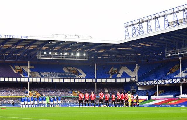 Everton 1-3 Man Utd: Dấu ấn nổi bật của Fernandes - 15