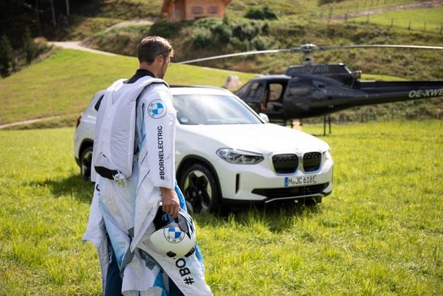 BMW hiện thực hoá giấc mơ bay của loài người - 5