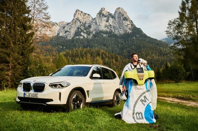 BMW hiện thực hoá giấc mơ bay của loài người - 6