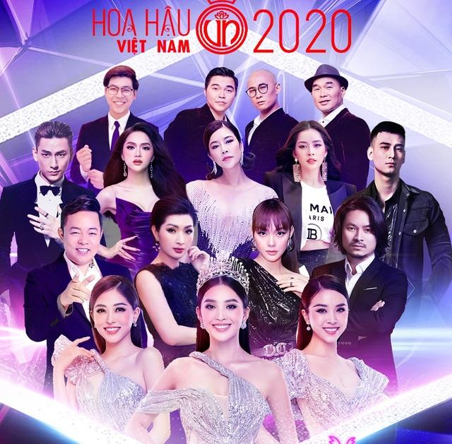 Hương Giang xin rút khỏi Hoa hậu Việt Nam 2020 và tạm ngưng hoạt động - 1