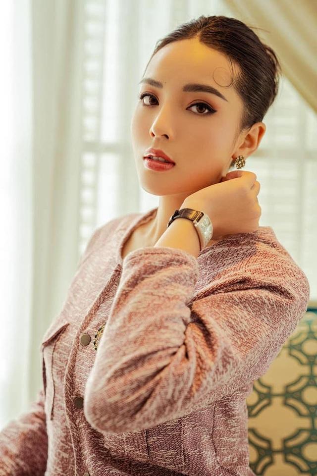 Kim Lý – Hà Hồ lần đầu khoe ảnh cặp song sinh - 9