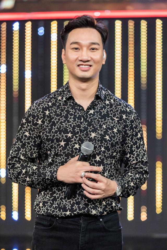 """MC Thành Trung: """"Tôi khẳng định Trấn Thành đang là số một"""" - 1"""