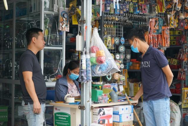 Người dân nội thành không nuốt nổi cơm vì mùi rác thải - 6