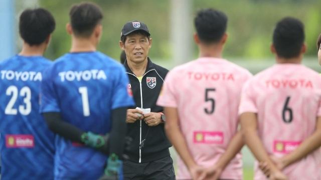 Vì sao Văn Lâm vắng mặt trong trận đấu với đội tuyển Thái Lan? - 2