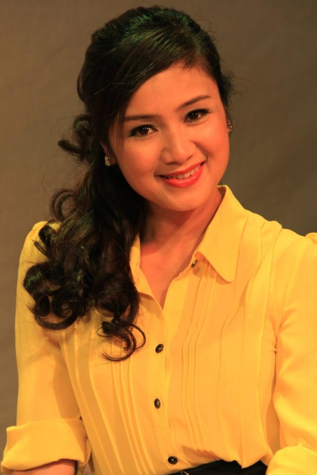 NSND Thu Hà được đồng nghiệp trầm trồ khen biểu tượng nhan sắc Việt - 9
