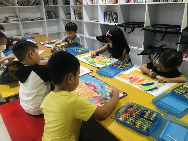 Khuyến khích vận dụng phương pháp giáo dục mới ở bậc Mầm non - 2