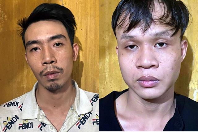 Hà Nội: Rao bán xe trộm cắp trên mạng, bị chủ nhân báo công an tóm gọn - 1