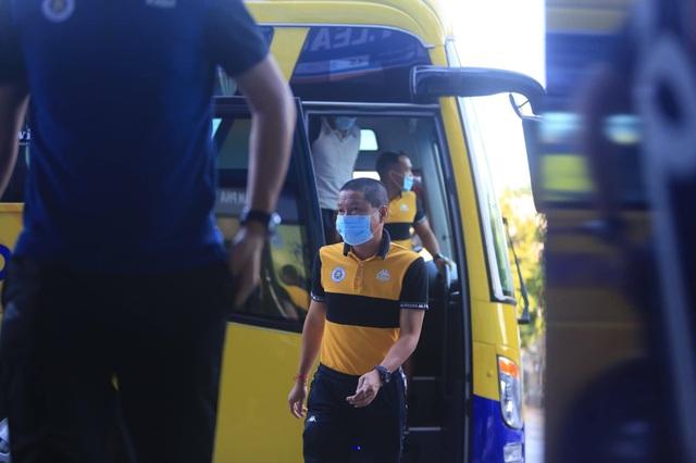Thắng đậm Than Quảng Ninh, CLB Hà Nội về nhì tại V-League 2020 - 20