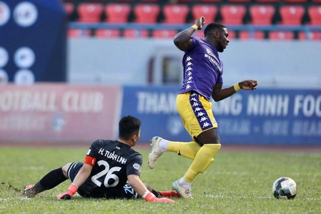 Thắng đậm Than Quảng Ninh, CLB Hà Nội về nhì tại V-League 2020 - 18