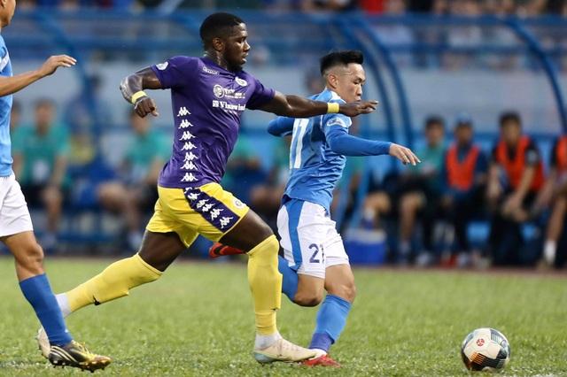Thắng đậm Than Quảng Ninh, CLB Hà Nội về nhì tại V-League 2020 - 15