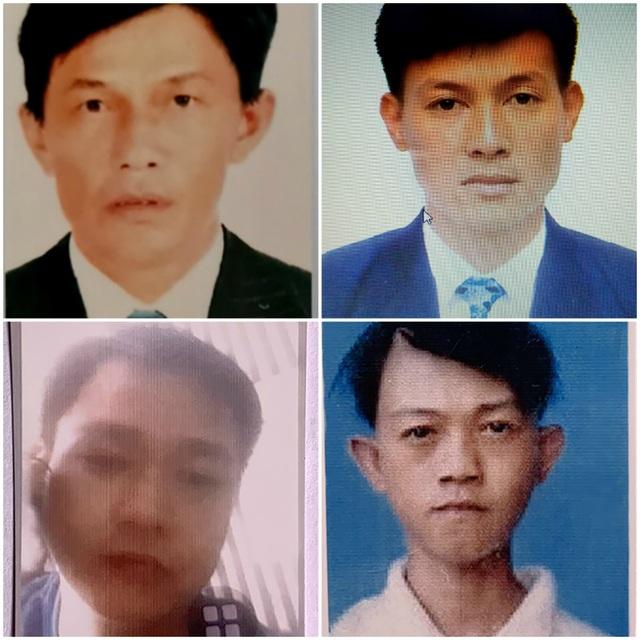 Truy tìm và truy nã 8 đối tượng liên quan vụ vận chuyển 51kg vàng - 2