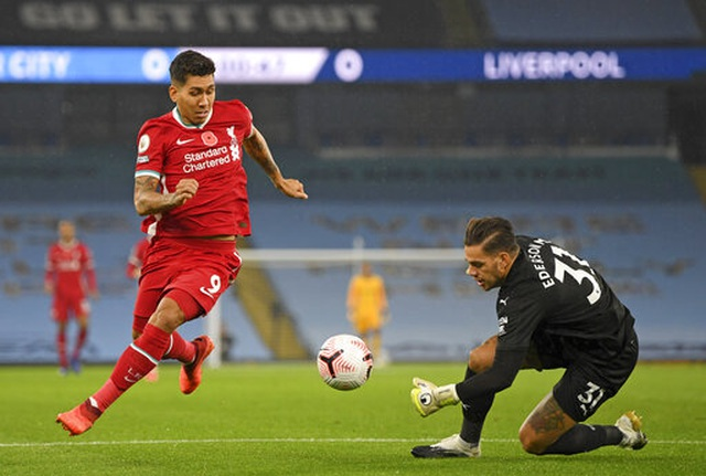 Man City 1-1 Liverpool: De Bruyne đá hỏng phạt đền - 15