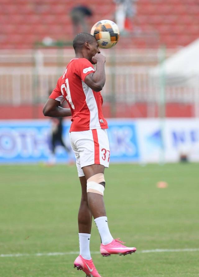 Đánh bại Sài Gòn FC, CLB Viettel vô địch V-League 2020 - 28