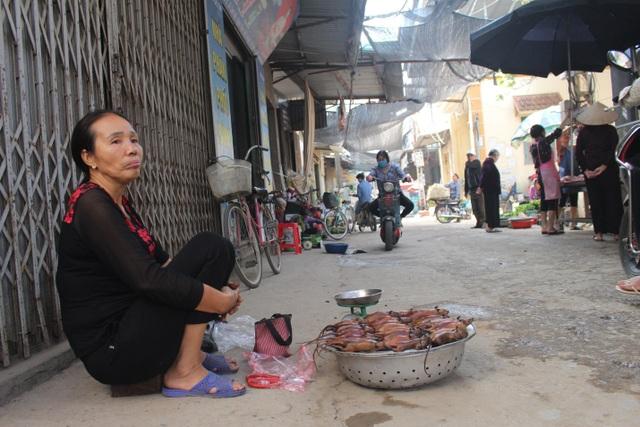 """Kỳ lạ làng """"nghiện"""" ăn thịt chuột ở Hà Nội, trẻ em và phụ nữ đều thích mê - 3"""