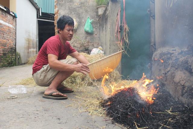 """Kỳ lạ làng """"nghiện"""" ăn thịt chuột ở Hà Nội, trẻ em và phụ nữ đều thích mê - 8"""