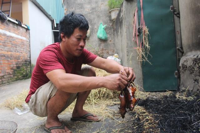 """Kỳ lạ làng """"nghiện"""" ăn thịt chuột ở Hà Nội, trẻ em và phụ nữ đều thích mê - 9"""