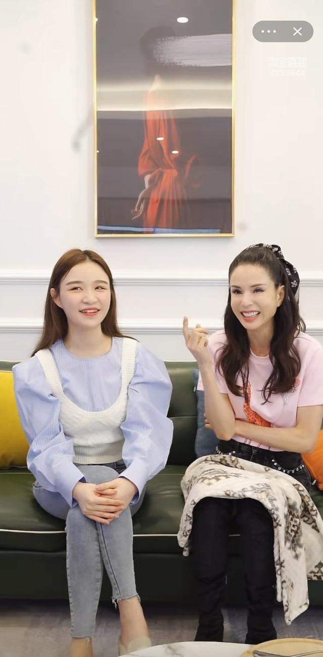 """Ngưỡng mộ vòng eo 56 cm của """"Tiểu Long Nữ"""" Lý Nhược Đồng - 9"""