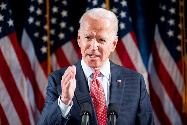 Ông Biden có thể cứng rắn về vấn đề Biển Đông - 1