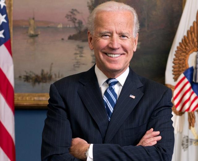 Ông Biden cam kết với các đồng minh châu Á trong cuộc điện đàm đầu tiên - 1