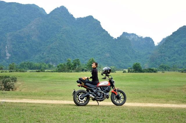 """Miền thảo nguyên xanh đẹp tựa """"tiên cảnh"""" cách Hà Nội chỉ hơn 100km - 6"""