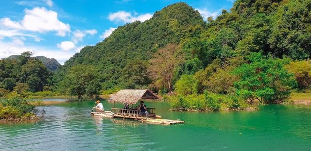 """Miền thảo nguyên xanh đẹp tựa """"tiên cảnh"""" cách Hà Nội chỉ hơn 100km - 8"""