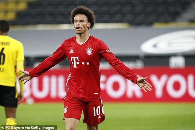 Siêu kinh điển nước Đức: Dortmund lại ôm hận trước Bayern Munich - 4