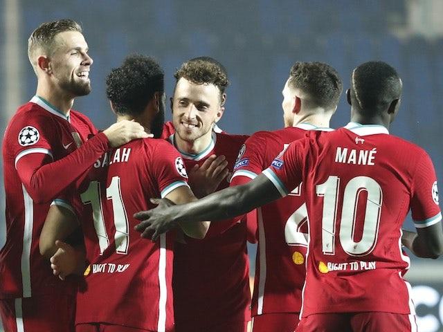 Man City - Liverpool: Cú hích quan trọng - 3