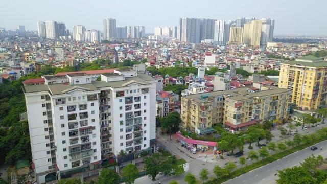Sẽ có nhà ở giá thấp 15 triệu đồng/m2? - 2
