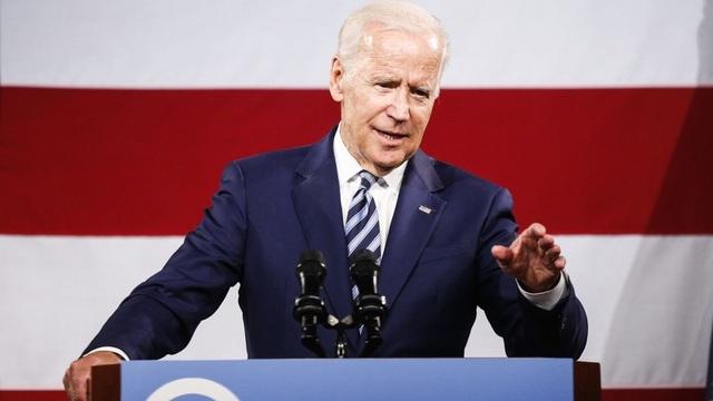 Bị Nhà Trắng gây khó dễ, ông Biden chưa được tiếp cận báo cáo mật - 1