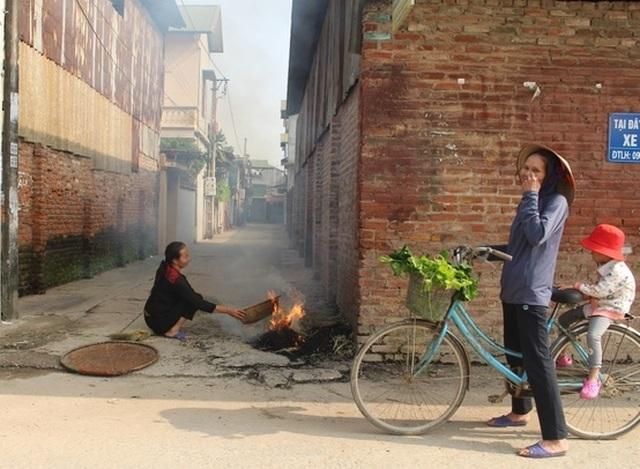 """Kỳ lạ làng """"nghiện"""" ăn thịt chuột ở Hà Nội, trẻ em và phụ nữ đều thích mê - 1"""