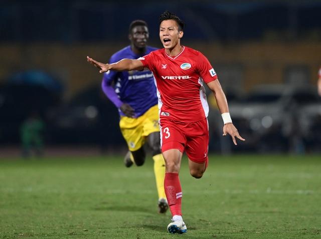Quế Ngọc Hải nói gì trước cơ hội vô địch V-League? - 1