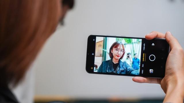 Đánh giá Realme C15: Pin tốt, hiệu năng và máy ảnh ở mức trung bình - 6