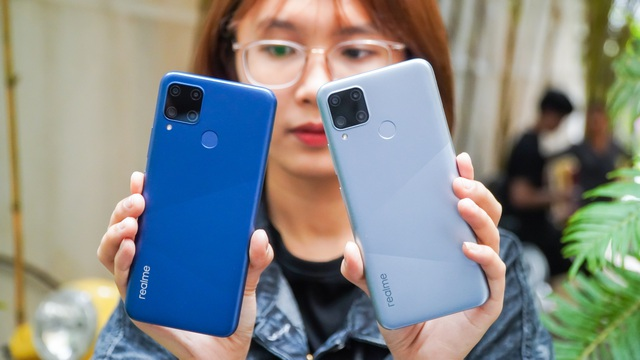 Đánh giá Realme C15: Pin tốt, hiệu năng và máy ảnh ở mức trung bình - 3