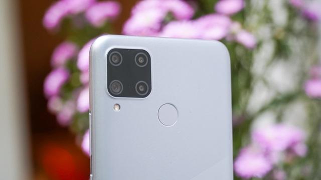 Đánh giá Realme C15: Pin tốt, hiệu năng và máy ảnh ở mức trung bình - 4