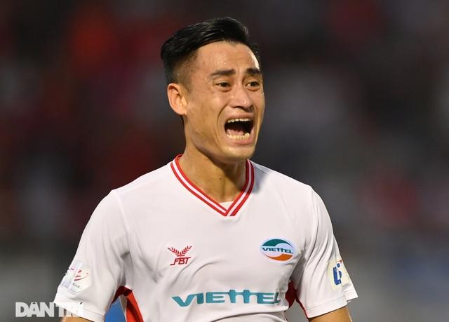 Đánh bại Sài Gòn FC, CLB Viettel vô địch V-League 2020 - 16