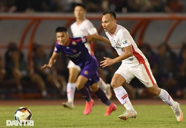 Đánh bại Sài Gòn FC, CLB Viettel vô địch V-League 2020 - 7