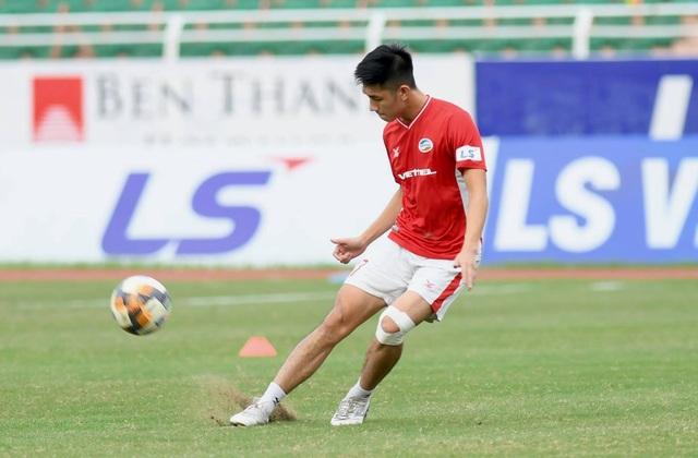 Đánh bại Sài Gòn FC, CLB Viettel vô địch V-League 2020 - 27