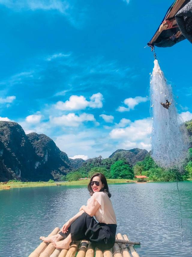 """Miền thảo nguyên xanh đẹp tựa """"tiên cảnh"""" cách Hà Nội chỉ hơn 100km - 13"""