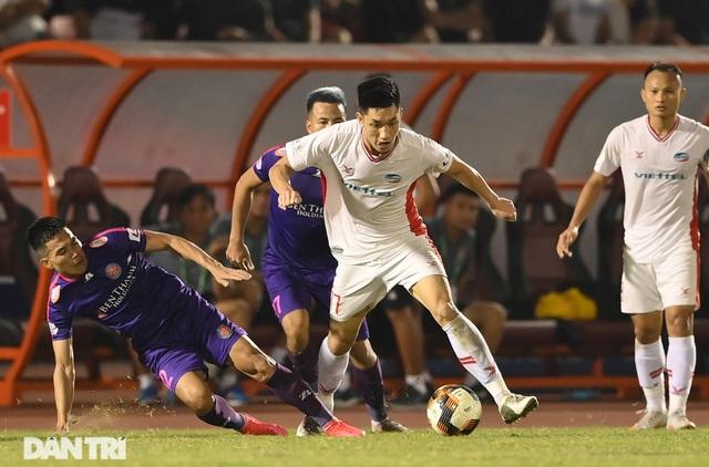 Ấn định thời điểm khởi tranh và thể thức của V-League 2021 - 1