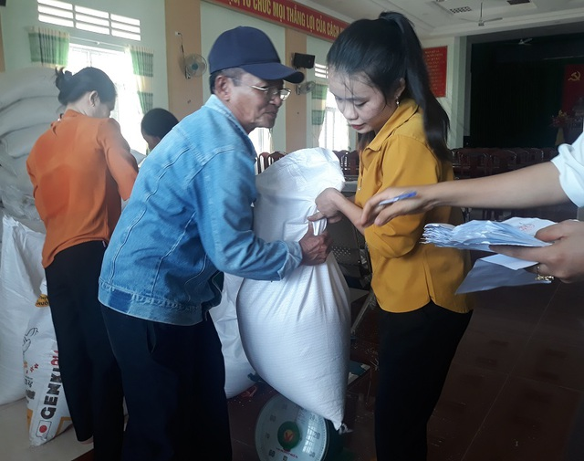 Kiến nghị hỗ trợ 1.000 tấn gạo để cứu đói cho 65.000 người dân - 2