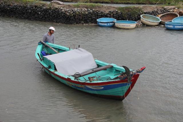 Phú Yên: Yêu cầu người dân không lơ là, chủ quan đối với bão số 12 - 1